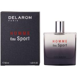 Delarom Homme Eau Sport парфюмна вода за мъже 50 мл.