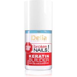 Delia Cosmetics STOP broken nails!   11 ml