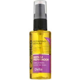 Delia Cosmetics Cameleo BB regenerační sérum pro vlnité vlasy  55 ml