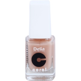 Delia Cosmetics Coral kondicionér na nehty s ceramidy  11 ml