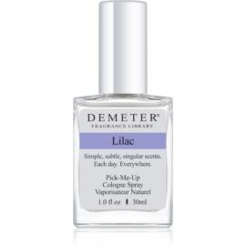Demeter Lilac Eau de Cologne for Women 30 ml