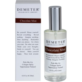 Demeter Chocolate Mint kolínská voda unisex 120 ml