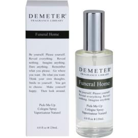 Demeter Funeral Home acqua di Colonia unisex 120 ml