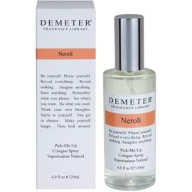 Demeter Neroli kölnivíz nőknek 120 ml