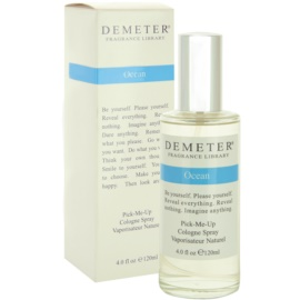 Demeter Ocean kolínská voda unisex 120 ml