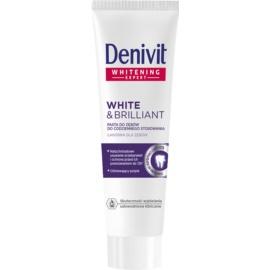Denivit White & Brilliant pasta za izbjeljivanje  50 ml