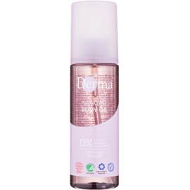 Derma Woman Body Olie   145 ml
