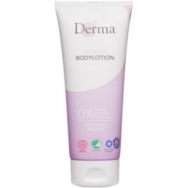 Derma Woman Body Lotion  200 ml