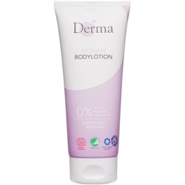 Derma Woman молочко для тіла  200 мл