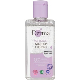 Derma Woman Cleanser for Face and Eyes  190 ml
