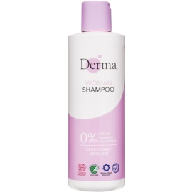 Derma Woman Shampoo   250 ml