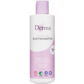 Derma Woman gel de duche  250 ml