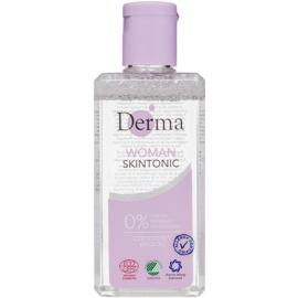 Derma Woman lotion tonique visage  190 ml