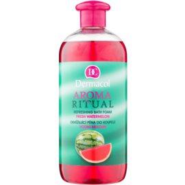 Dermacol Aroma Ritual Refreshing Bath Foam Watermelon  500 ml