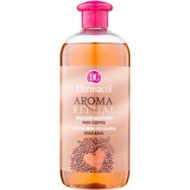 Dermacol Aroma Ritual bain moussant enivrant café irlandais  500 ml