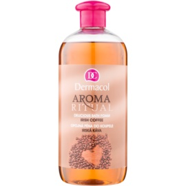 Dermacol Aroma Ritual bedwelmend schuimbad Irisch Coffee  500 ml