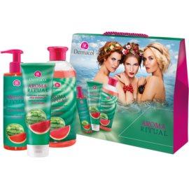 Dermacol Aroma Ritual Kosmetik-Set  XXII.