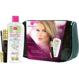 Dermacol Sensitive set cosmetice II.