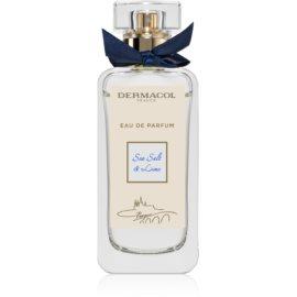 Dermacol Sea Salt & Lime woda perfumowana unisex 50 ml