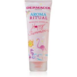 Dermacol Aroma Ritual Silky Shower Gel  250 ml