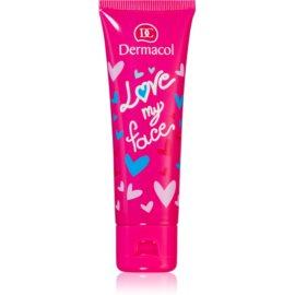 Dermacol Love My Face krem rozjaśniający do młodej skóry  50 ml