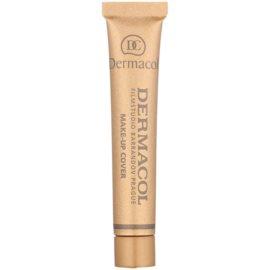 Dermacol Cover extrémen fedő make-up SPF 30 árnyalat 223  30 g