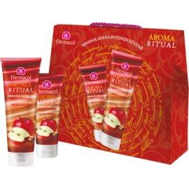 Dermacol Aroma Ritual kozmetični set V.