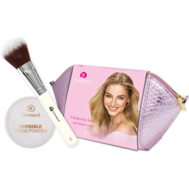 Dermacol Master Brush by PetraLovelyHair косметичний набір I.