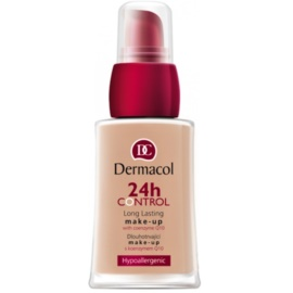 Dermacol 24h Control langanhaltendes Make-up Farbton 1  30 ml