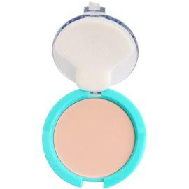 Dermacol Acnecover kompaktní pudr pro problematickou pleť, akné odstín Sand  11 g
