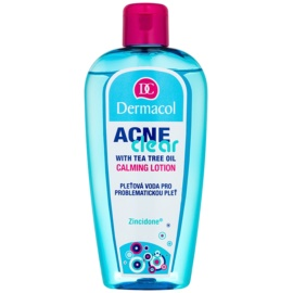 Dermacol Acneclear Face Lotion For Problematic Skin  200 ml