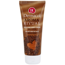 Dermacol Aroma Ritual Hand Cream Irish Coffee  100 ml