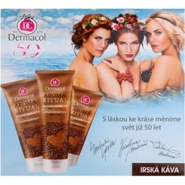 Dermacol Aroma Ritual zestaw kosmetyków XVI.