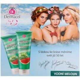 Dermacol Aroma Ritual Kosmetik-Set  VII.