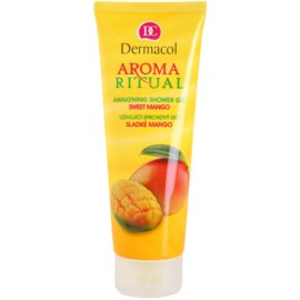 Dermacol Aroma Ritual oživující sprchový gel  250 ml