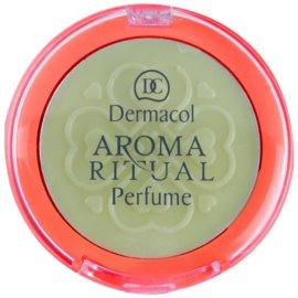 Dermacol Aroma Ritual parfümierter Balsam mit Trauben - und Limettenduft (Grape & Lime) 2 g