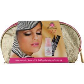 Dermacol Bambi Black козметичен пакет  I.