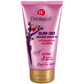Dermacol Enja Body Love Program gel amincissant ventre  150 ml