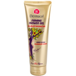 Dermacol Enja Body Love Program zpevňující sprchový gel  250 ml
