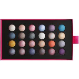 Dermacol Color Sensation BonBon paleta farduri de ochi culoare č.I 24 x 0,5 g