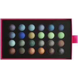 Dermacol Color Sensation BonBon paleta farduri de ochi culoare č.II 24 x 0,5 g