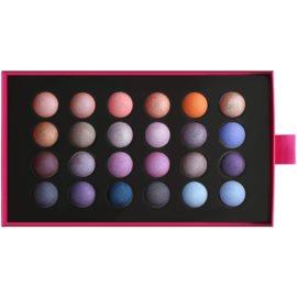 Dermacol Color Sensation BonBon paleta farduri de ochi culoare č.V 24 x 0,5 g