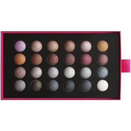 Dermacol Color Sensation BonBon paleta farduri de ochi culoare č.VII 24 x 0,5 g