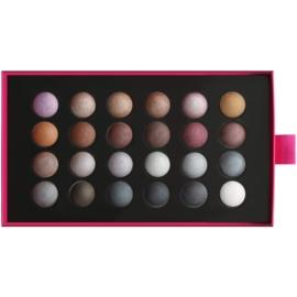 Dermacol Color Sensation BonBon paleta de sombras  tom č.VII 24 x 0,5 g