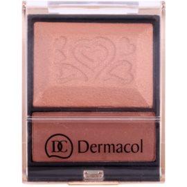 Dermacol Bronzing Palette paletka brązująca  9 g