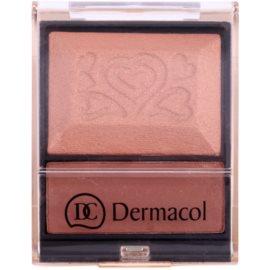 Dermacol Bronzing Palette bronz paleta  9 g