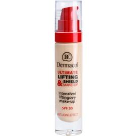 Dermacol BT Cell intenzív liftinges make-up árnyalat 04  30 ml