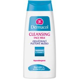 Dermacol Cleansing odličovací mléko  200 ml
