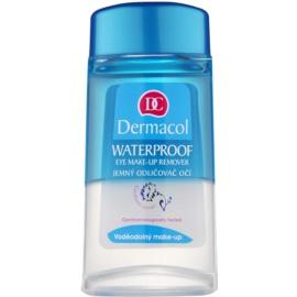 Dermacol Cleansing odličovač voděodolného make-upu  120 ml