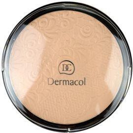 Dermacol Compact pudra compacta culoare 03  8 g
